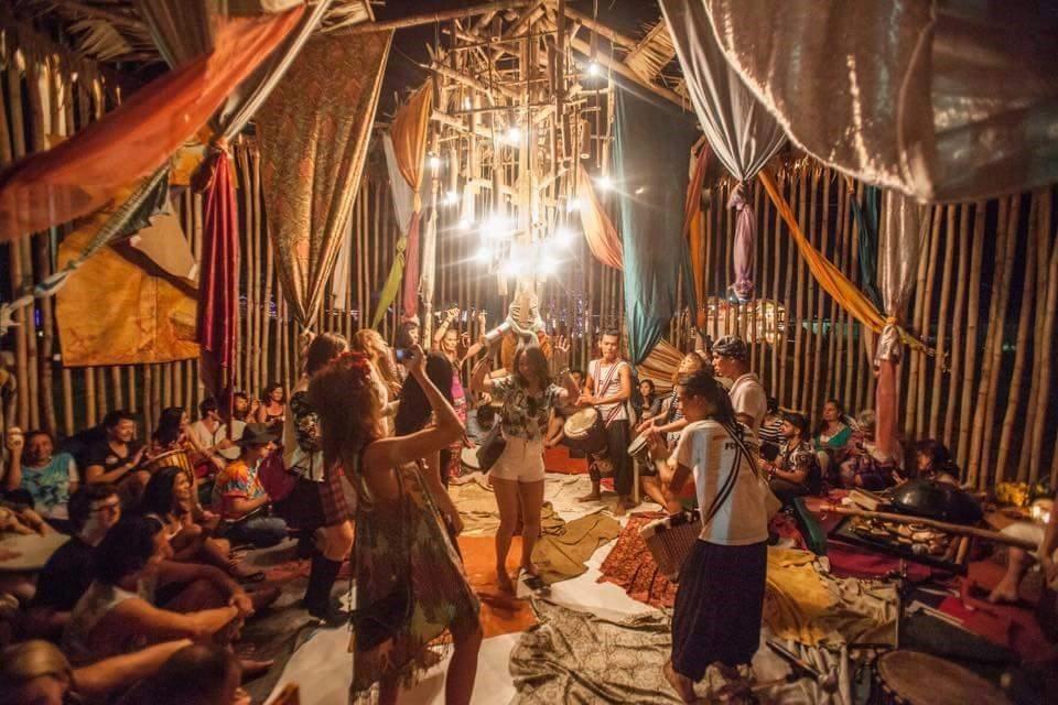 Festival Tailandia