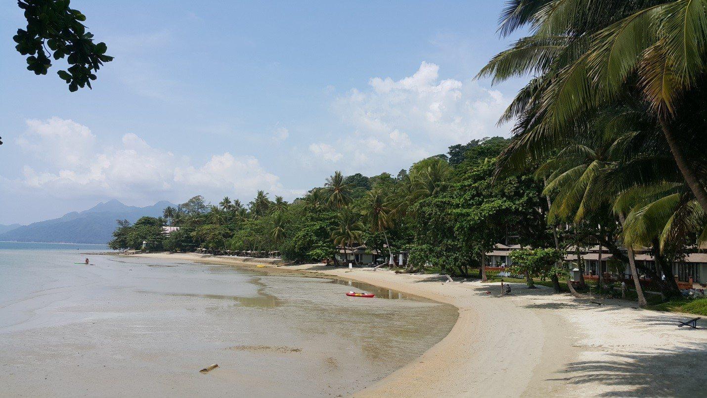 kai bae beach - koh chang