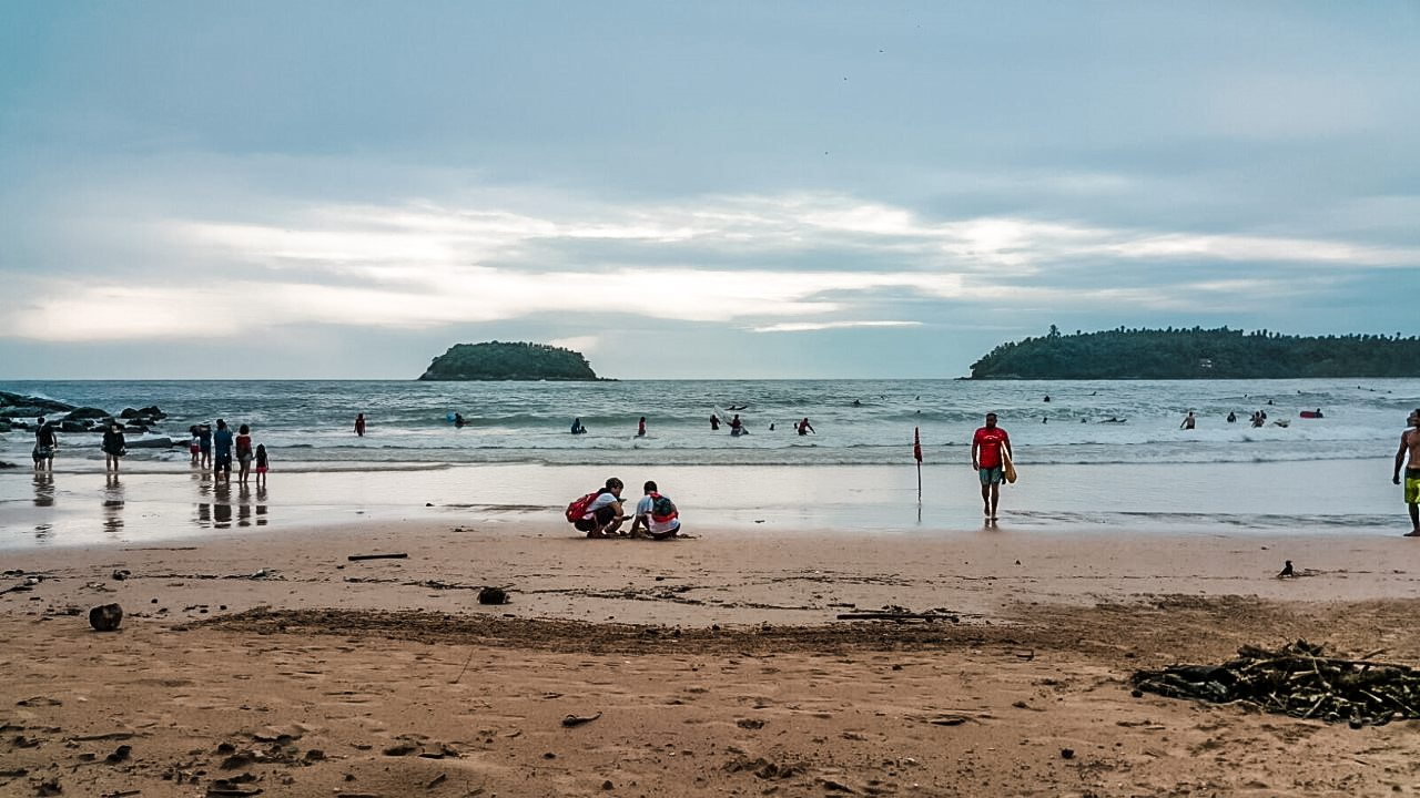 donde hacer surf en tailandia