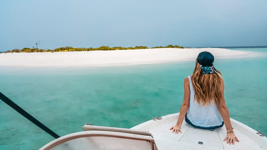 Bancos de arena - Atolon del sur - Maldivas barato