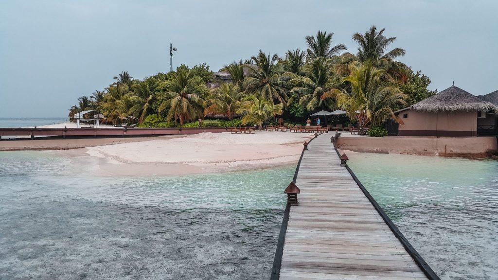 Bungalos flotantes Adaaran Prestige Vadoo - Viajar a Maldivas barato
