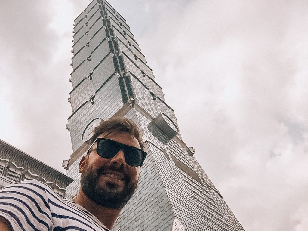 torre 101 - Que ver en Taipei