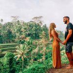 tegallalang Bali