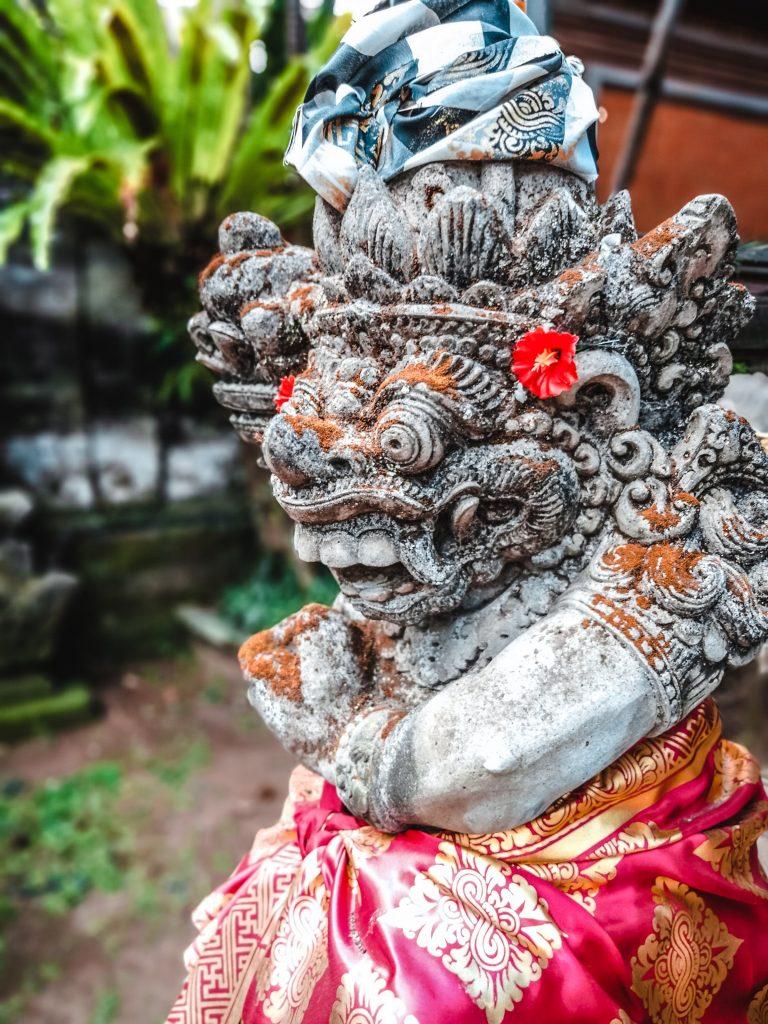 Barong - Que ver en Ubud