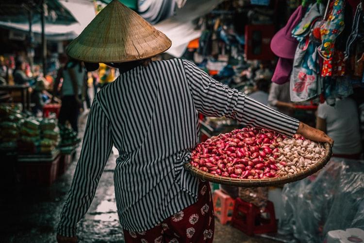 Que ver en Ho Chi Minh, Binh Tay