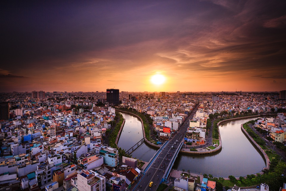 Que ver en Ho Chi Minh