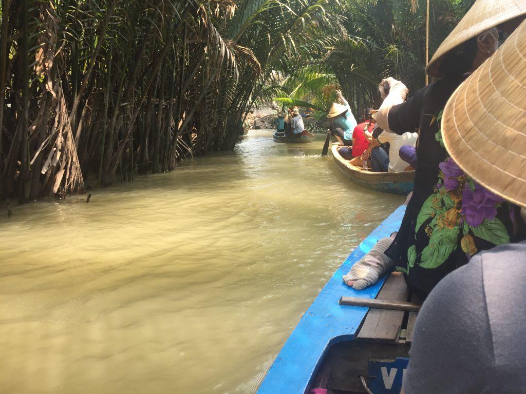 Que ver en Ho Chi Minh, Mekong Delta