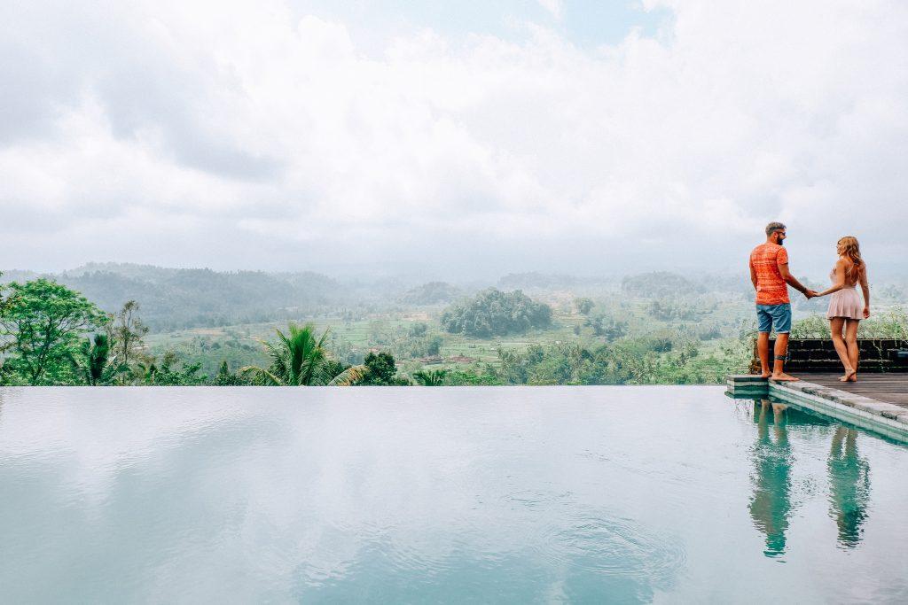 Norte de Bali, Sidemen