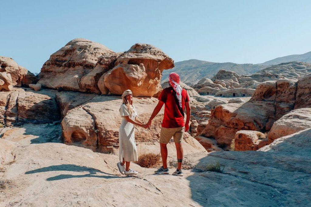 Que ver en Jordania, Petra