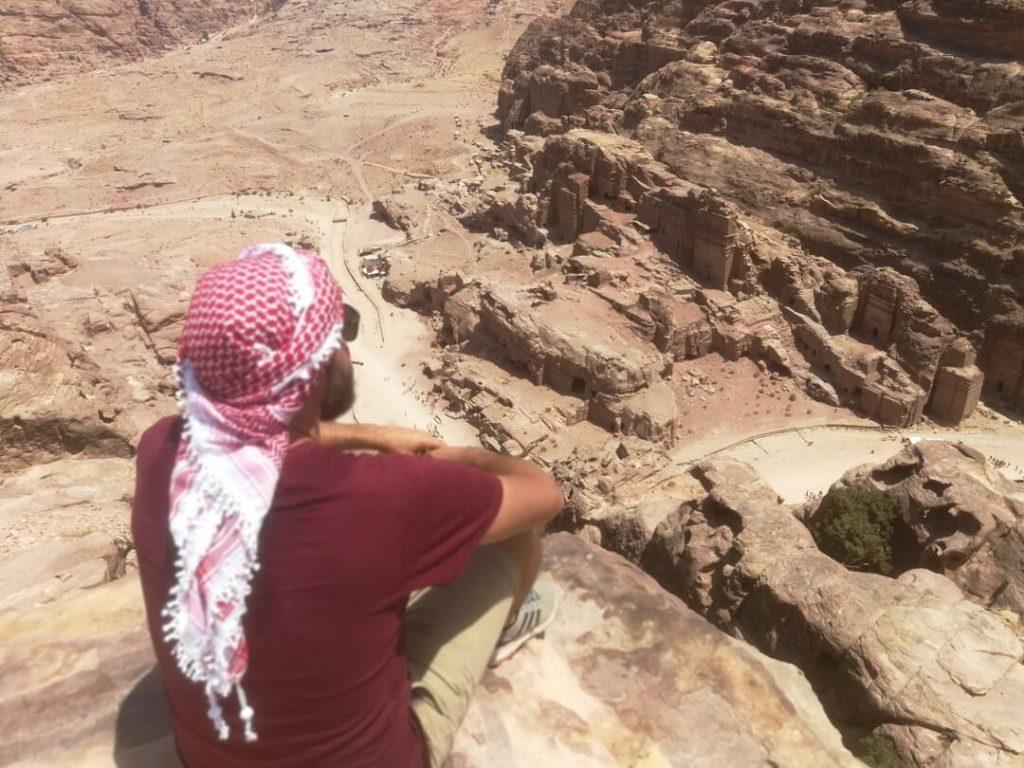 Lugar elevado del sacrificio, que ver en Jordania