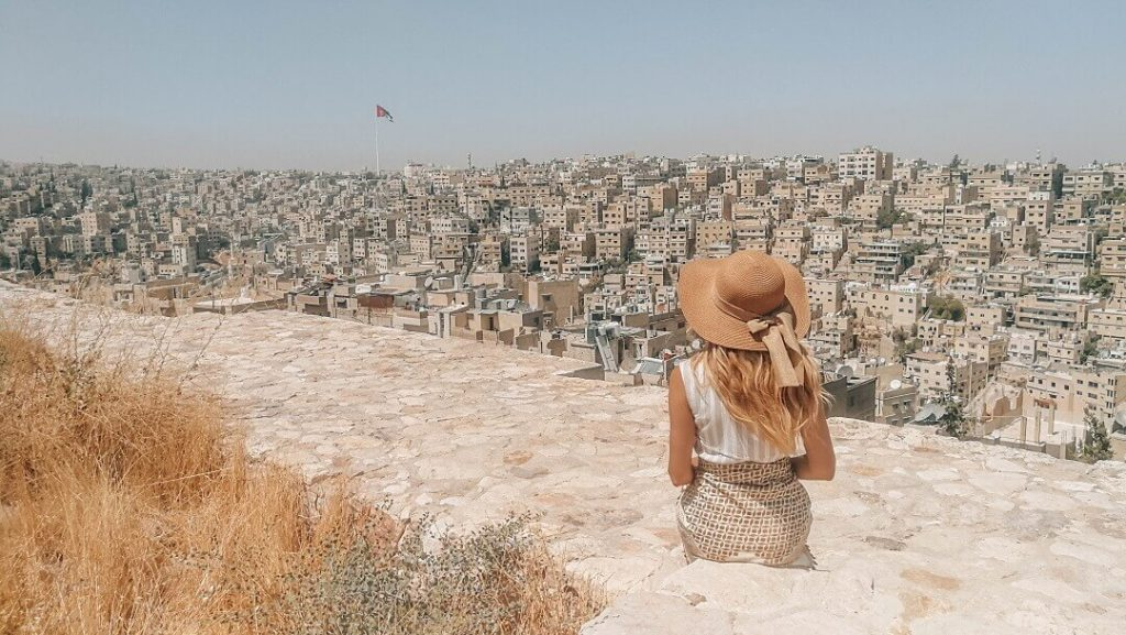 Vistas de Amman