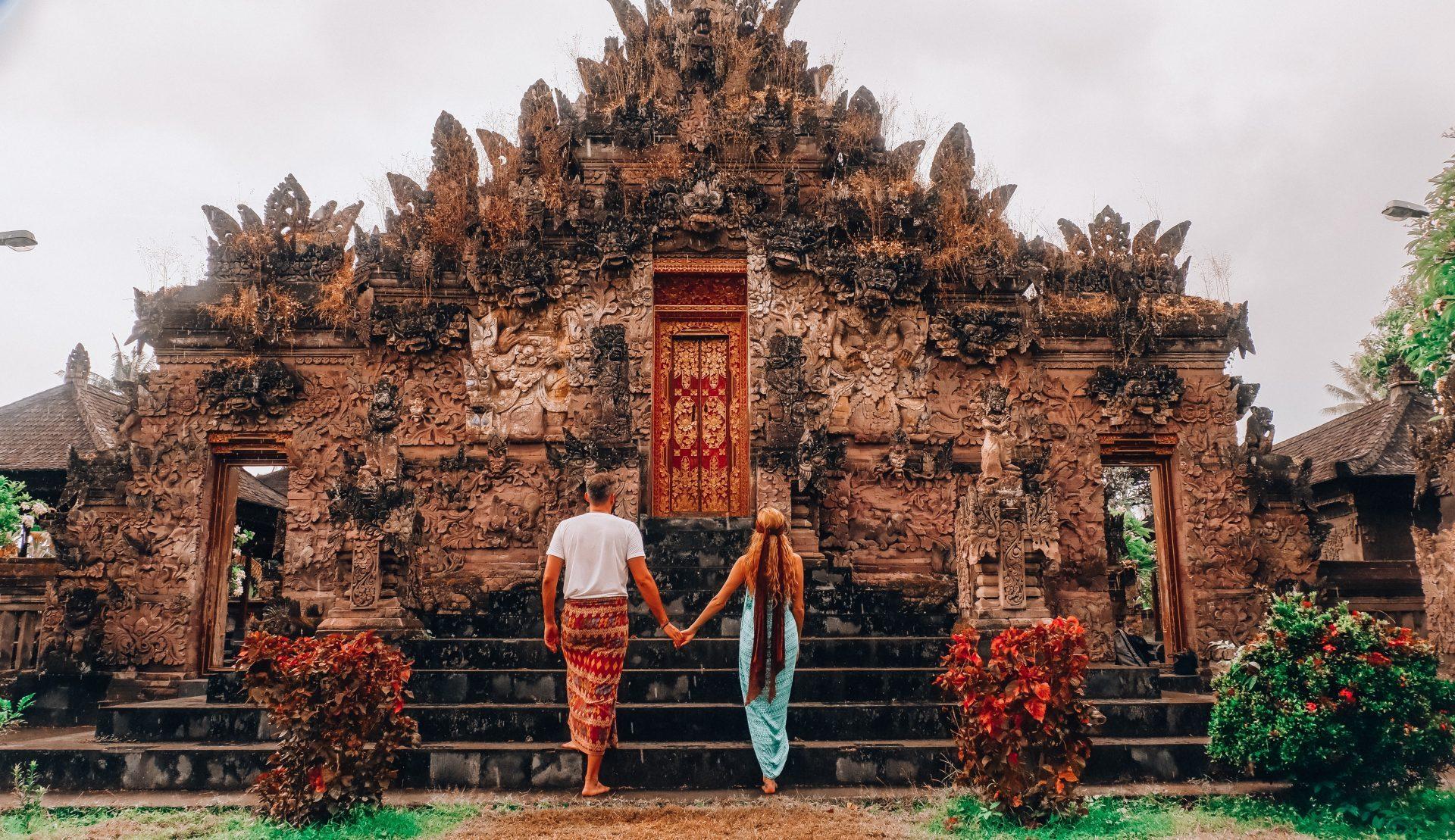 Norte de Bali