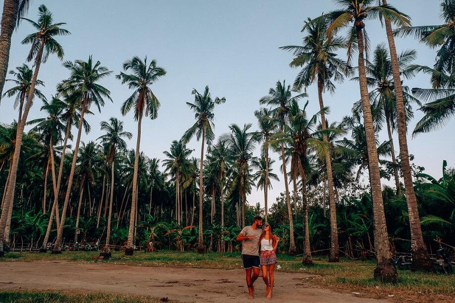 Que ver en Nusa Penida