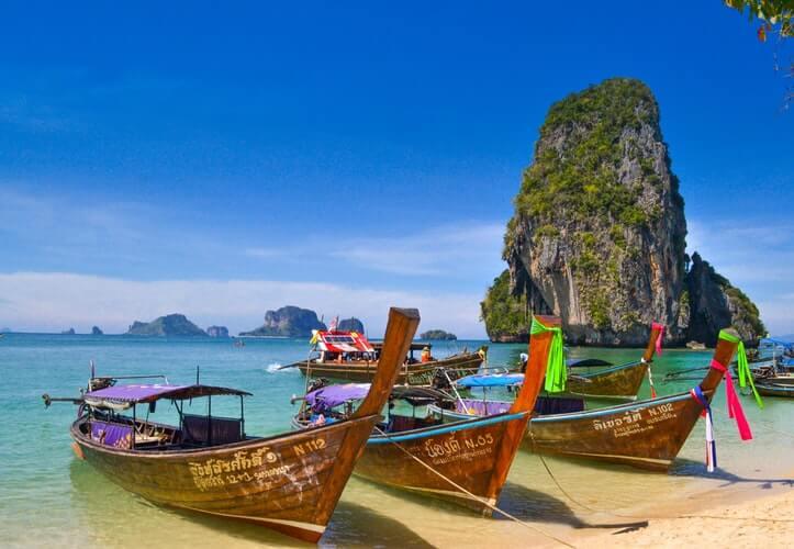 mejores destinos del sudeste asiatico