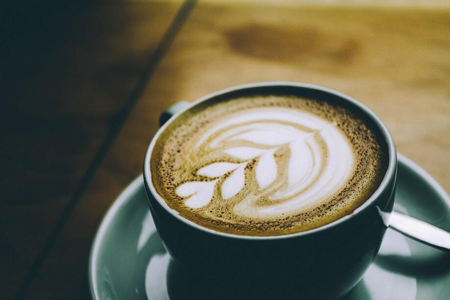 cultura del café en Australia