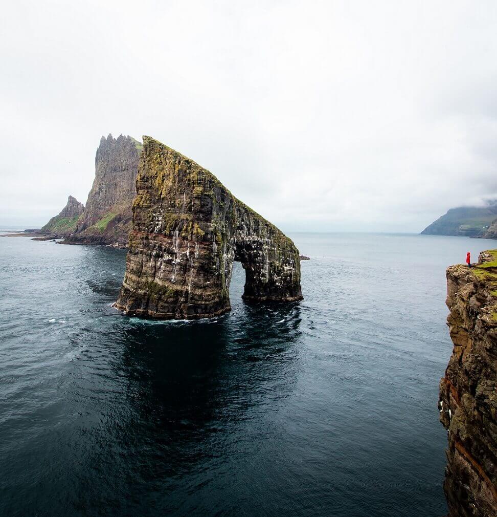 Destinos raros para viajar, Islas Faroe