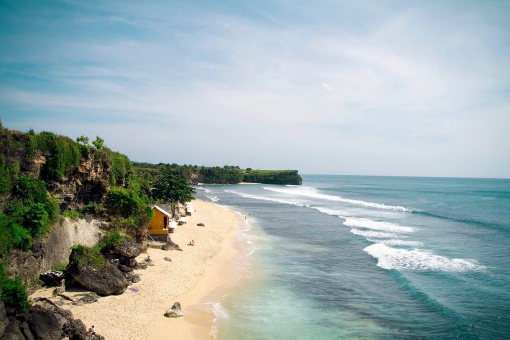 Surf Bali - Balangan