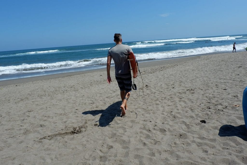 Surf Bali - Berawa