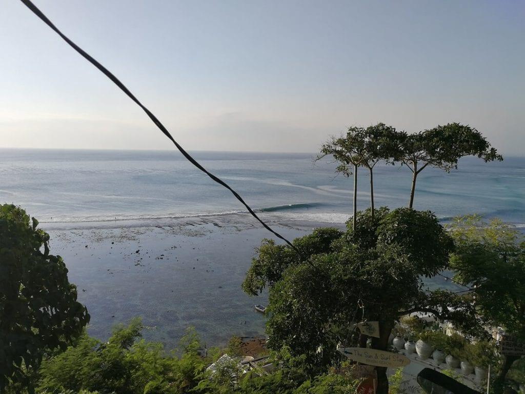 Bali Surf - Bingin
