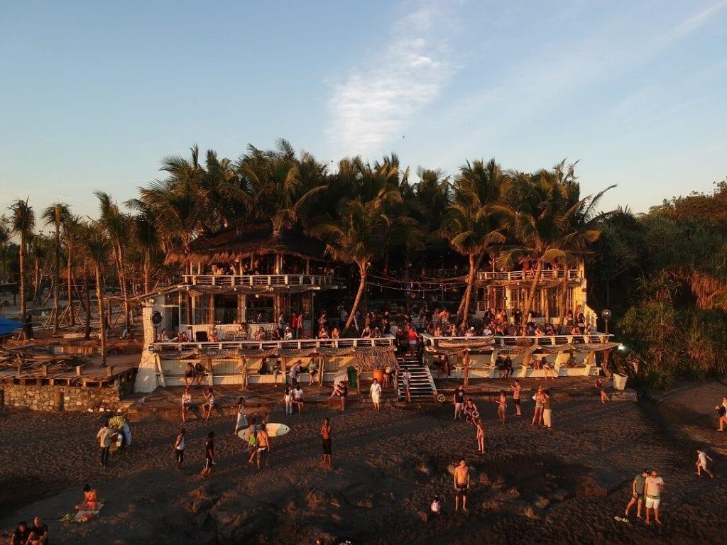 Bali Surf - Echo Beach Club