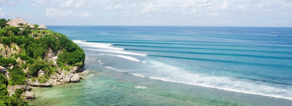 Surf Bali - Impossibles