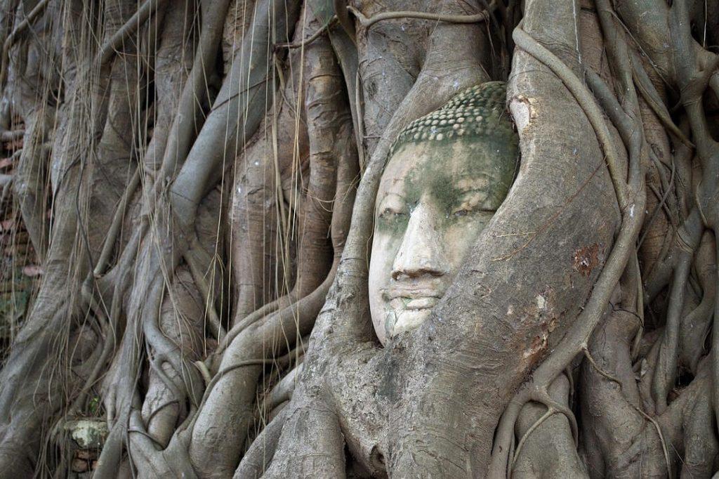 Que ver en Tailandia - Ayuttaya