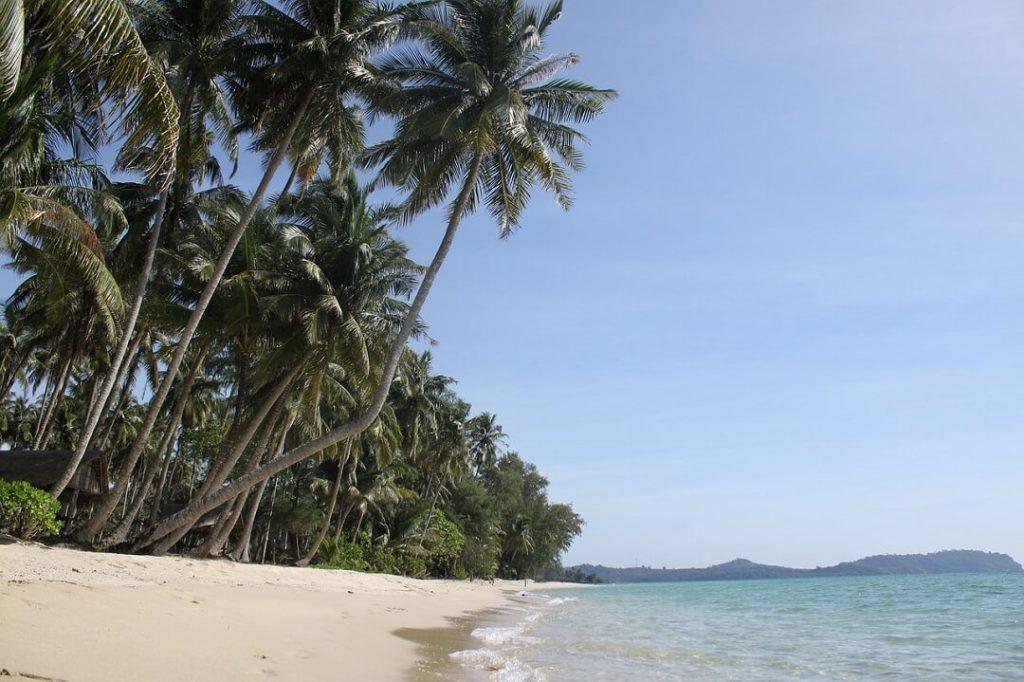 Que ver en Tailandia - Trat