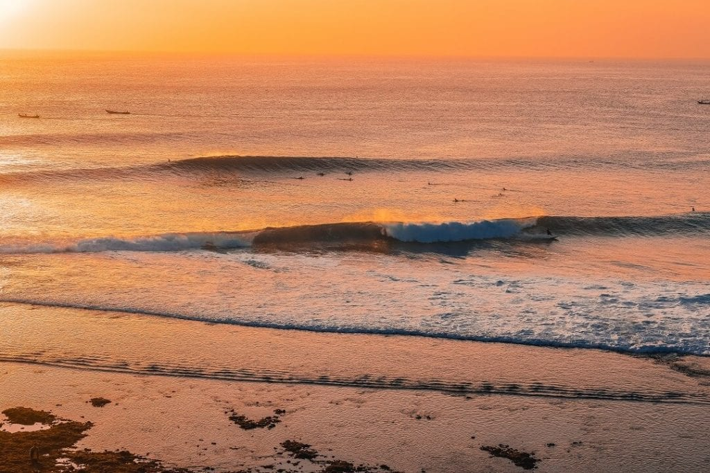 Surf Bali - Uluwatu