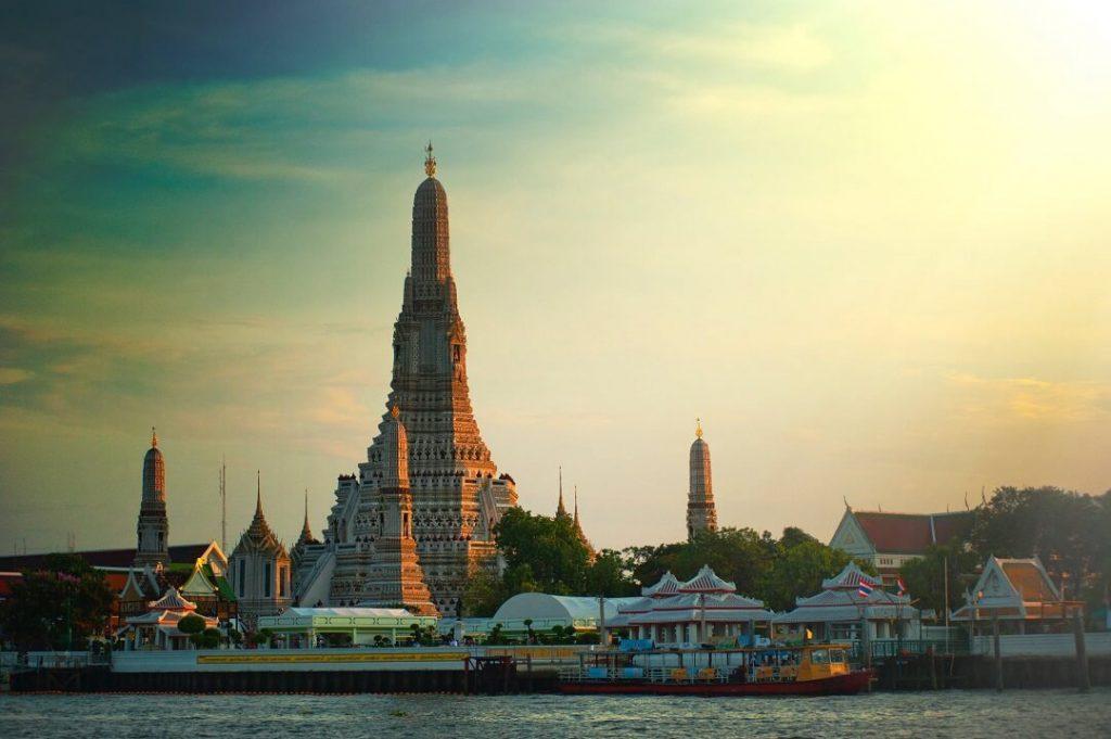 que ver en Tailandia - Bangkok